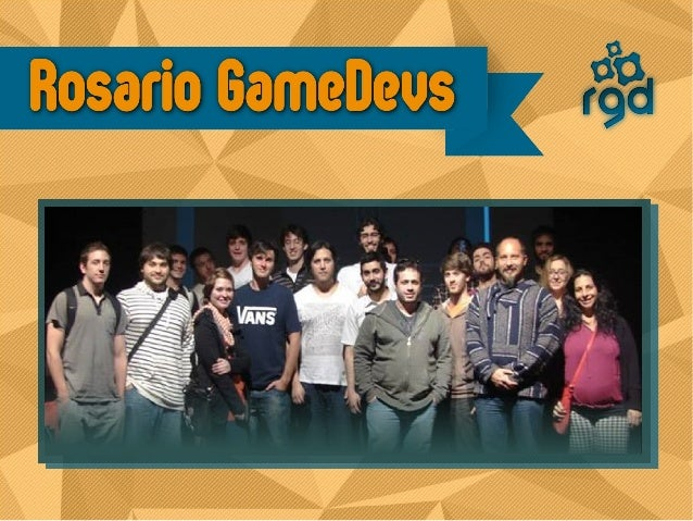 Rosario Game Devs