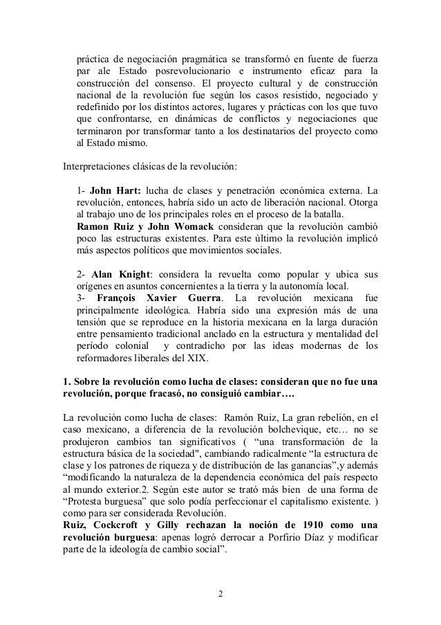 Clase revolucion mexicana1  Slide 2