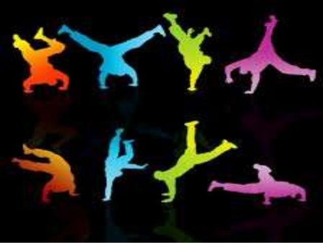 Clases de baile Slide 3