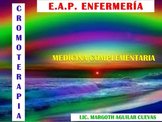 E.A.P. ENFERMERÍA