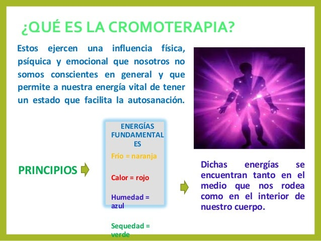 Clase semana 12 cromoterapia Slide 3