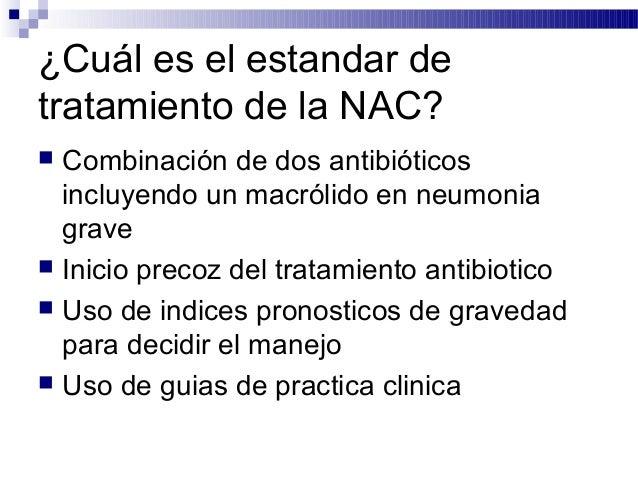 Nuevos enfoques en el tratamiento de la neumonia adquirida