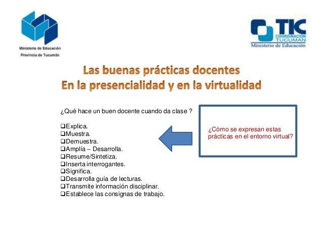 Clase virtual Slide 3