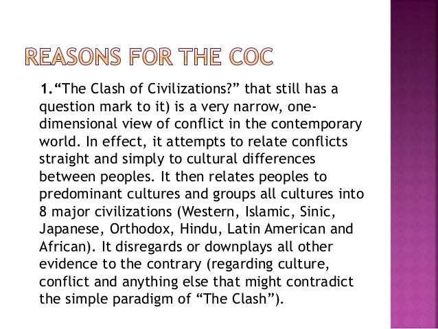 How To Write A Literature Essay Clash Of Civilizations Essay Essay About A Movie also Writing A Comparative Essay Clash Of Civilizations Essay  Clash Of Civilizations In A Reflective Essay You Should