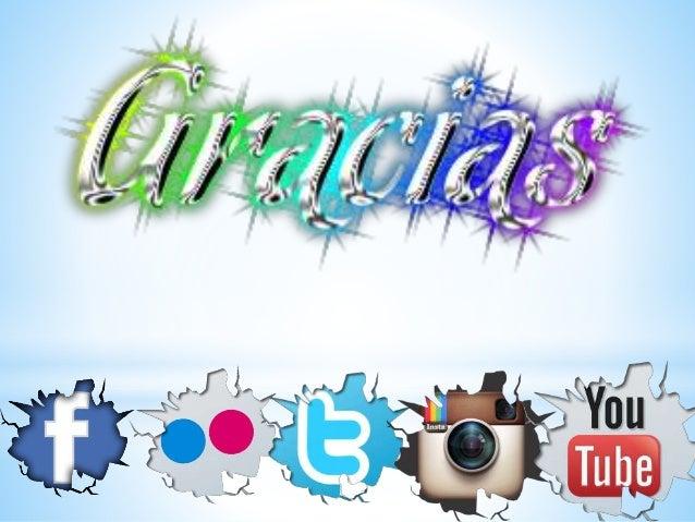 Clasificación de las rede sociales
