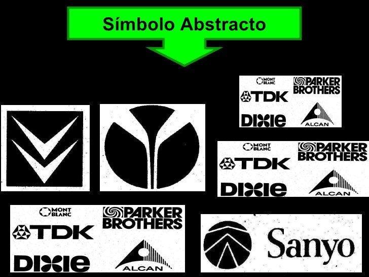 Símbolo Abstracto