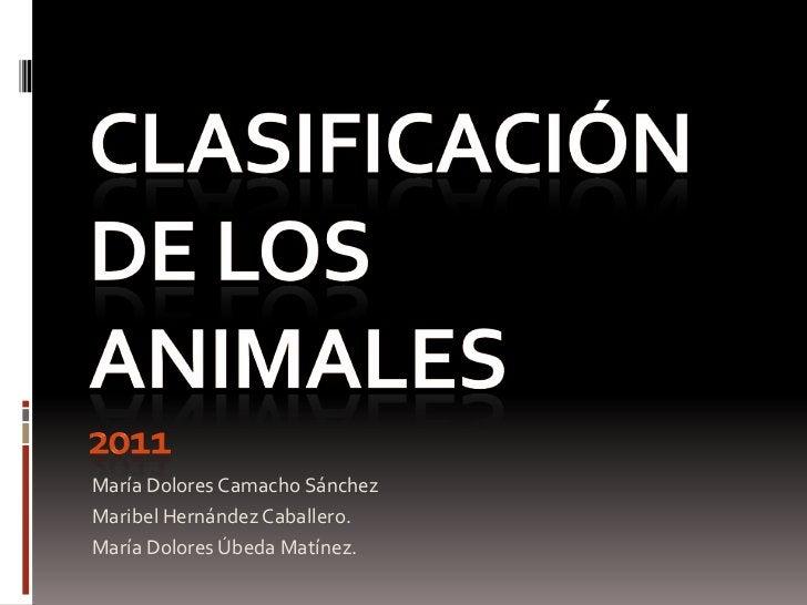 María Dolores Camacho SánchezMaribel Hernández Caballero.María Dolores Úbeda Matínez.