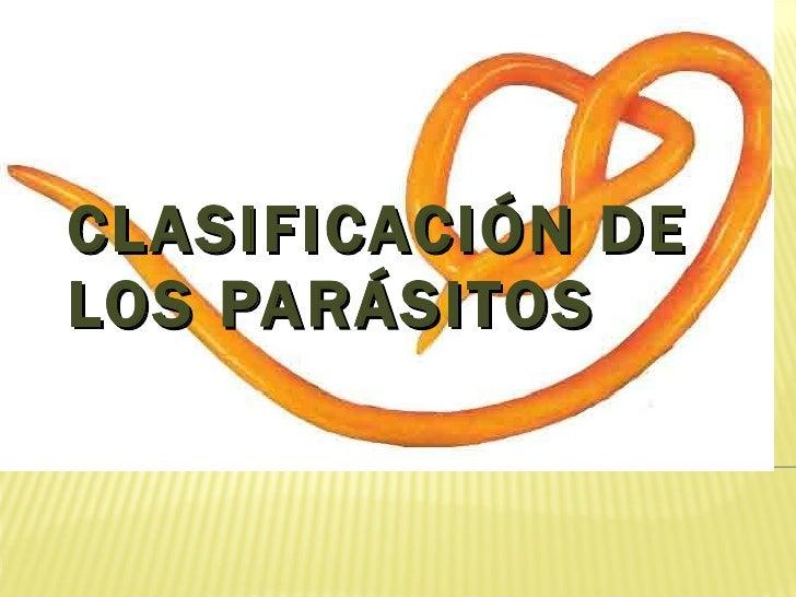 Como expulsar del cuerpo de los parásitos