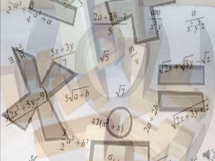 Clasificación de polinomios