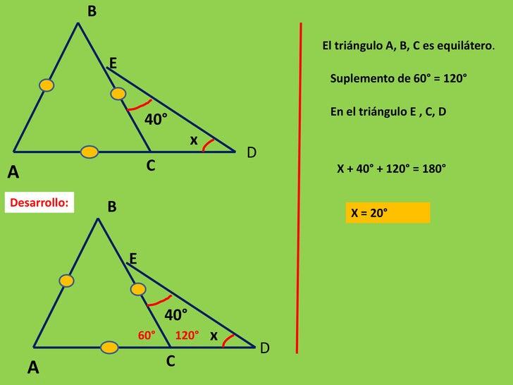 Definicion de bisectriz un triangulo yahoo dating 9