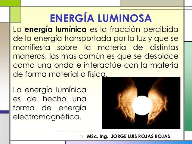 Clasificacion de la energia - La casa de luminosa ...