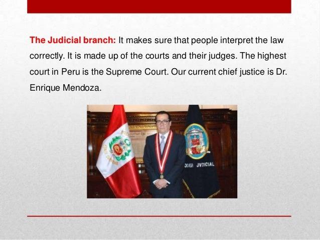 Its Up To Congress To Legislate >> Class 5.the peruvian congress (1)