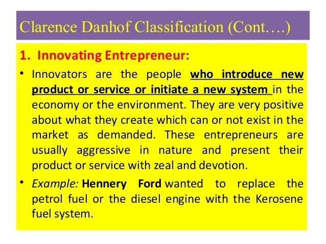 list of fabian entrepreneurs