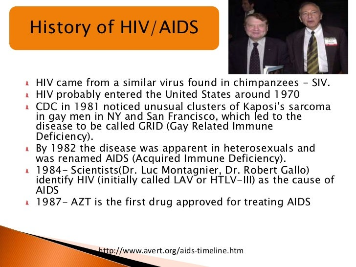 a brief history of aids and the criminalization of knowingly transmitting the virus This is the arabic version of brief introduction to hiv/aids arabic brief introduction to hiv and aids of transmitting hiv to her baby by using aids.