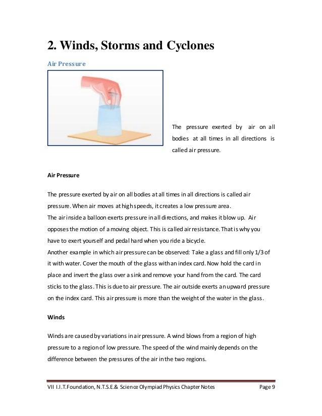 Kulkarni Vision Learning Science notesm-&-chapter-notes