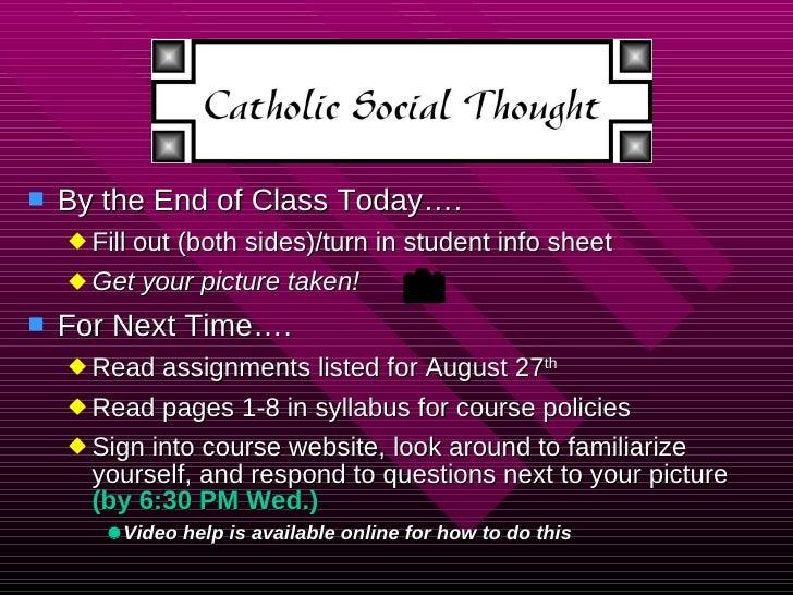 <ul><li>By the End of Class Today…. </li></ul><ul><ul><li>Fill out (both sides)/turn in student info sheet </li></ul></ul>...