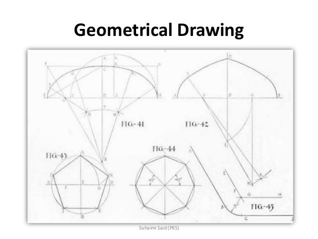 Engineering Drawing : Class 01