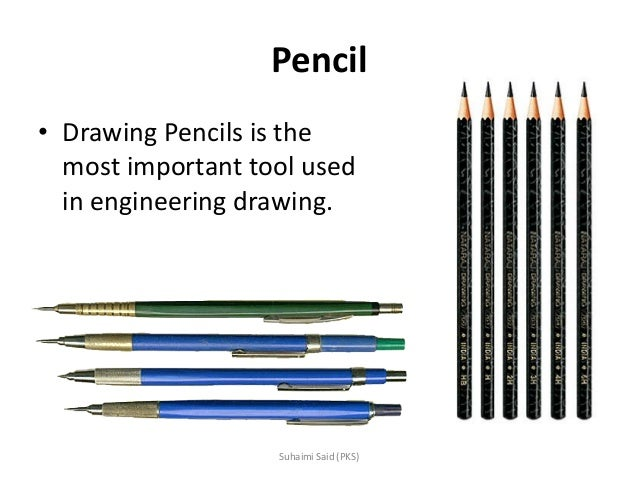 Drawing Various Types Of Lines Using In Instrumentation Field : Engineering drawing class