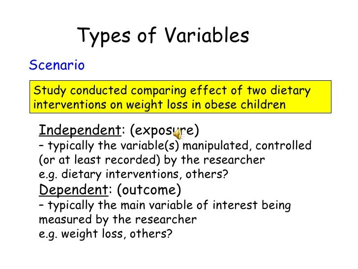 Class 1 Introduction Levels Of Measurement Hypotheses