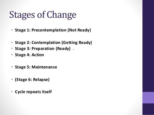 four stages of change The kubler-ross change curve, also known as the five stages of grief, is a model consisting of the various levels or stages of emotions which are experienced by a person who is soon going to approach death or is a survivor of an intimate death the kubler-ross change curve is comprised of emotions .