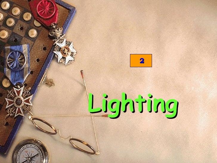 2Lighting