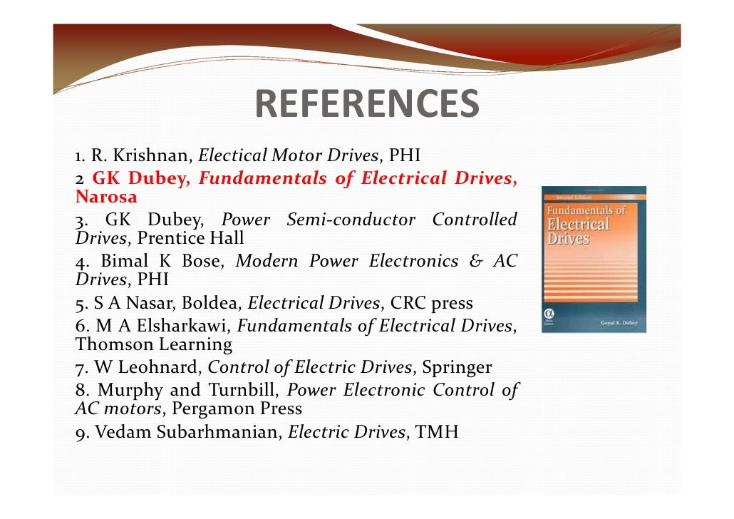 fundamentals of electric drives by g k dubey ebook download rh psychiatra mobi