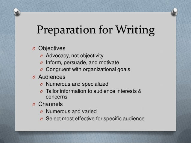 Public Relations Writing : Strategies & Structures