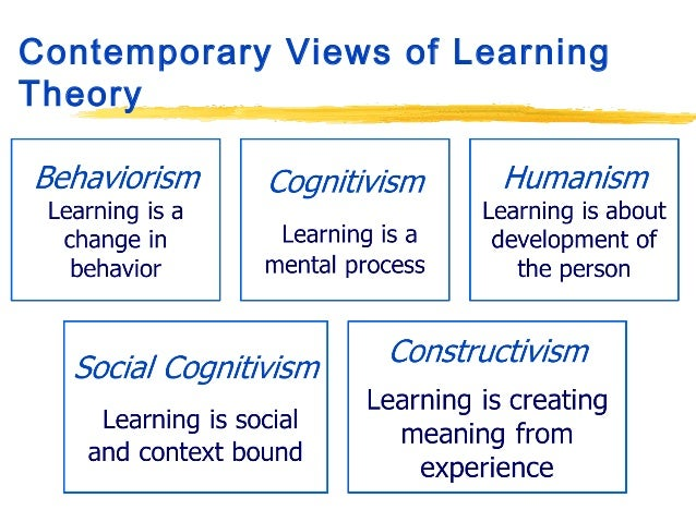 learning theories by merriam caffarella baumgartner The transformative learning theory best explains why adults learn  to  transformative learning (merriam, caffarella, & baumgartner, 2007.