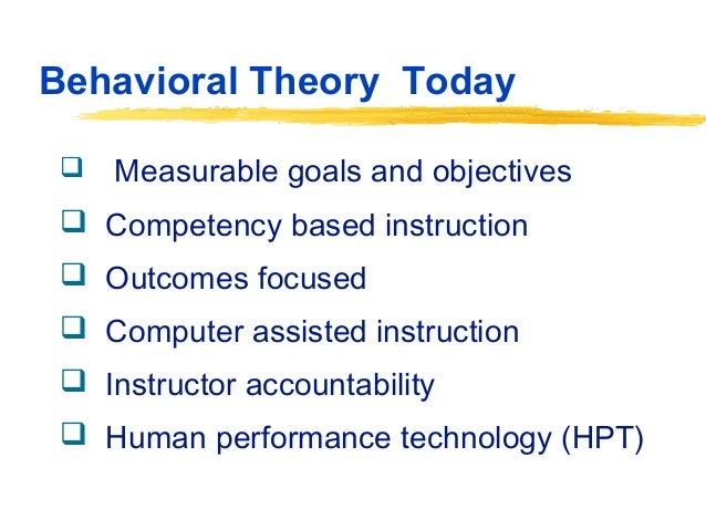 theoretical orientation essay Theoretical orientation to counseling theoretical orientation of counseling in education key concepts view of human nature there is a development that takes place.