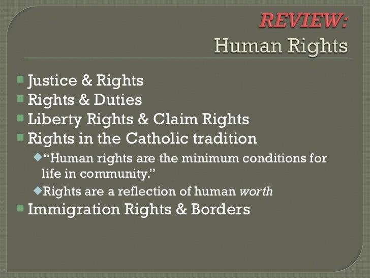 <ul><li>Justice & Rights </li></ul><ul><li>Rights & Duties </li></ul><ul><li>Liberty Rights & Claim Rights </li></ul><ul><...