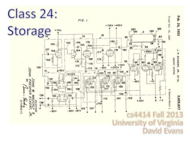 12 November 2013  University of Virginia cs4414  1