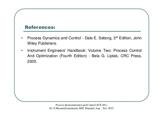 process dynamics and control 3rd edition pdf