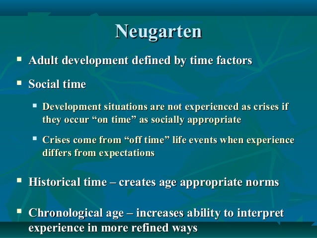 theories of development in class Human growth & development  theories of development, genetics and development, birth and the neonate, cognitive and brain development,  class participation is .