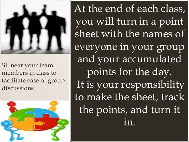 Your First Group!  Get into groups of four. (1-2 minutes)  If you can't find a group, please raise your hand.  Once you...