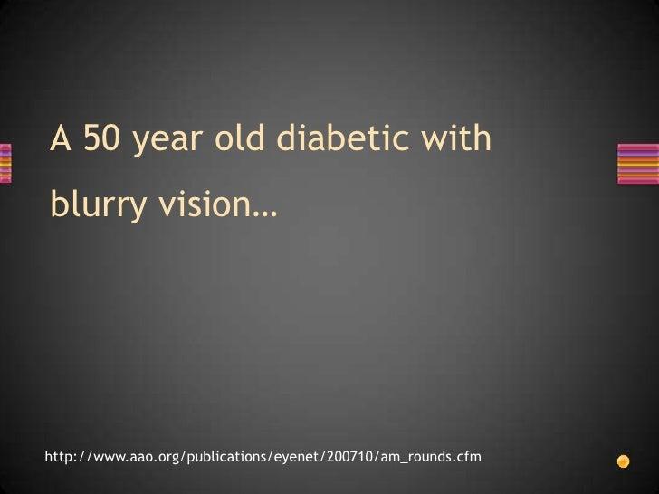 Subretinal fibrosis</li></li></ul><li>Bilateral granulomatous iridocyclitis<br />Variable vitritis, exudative retinal deta...