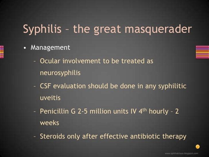 RPR reactive and positive FTA-ABS…… syphilis<br />