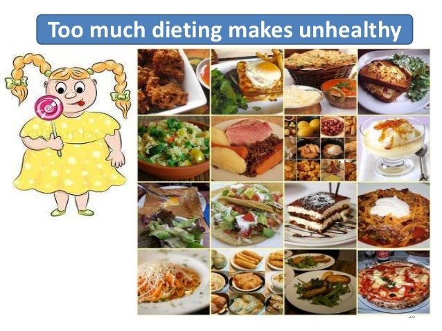 Class 8 english lesson 1 good food 16 too much dieting makes unhealthy forumfinder Gallery