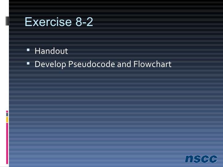 Conditional Code <ul><li>Ruby Demo </li></ul>