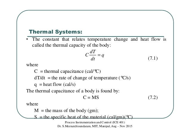 MODELLING OF THERMAL SYSTEMS EBOOK DOWNLOAD