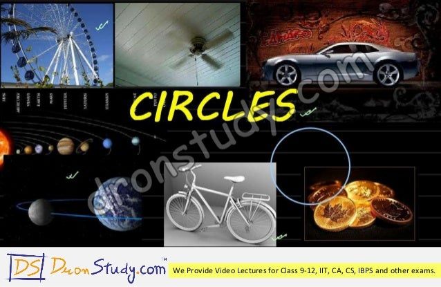 We Provide Video Lectures for Class 9-12, IIT, CA, CS, IBPS and other exams.