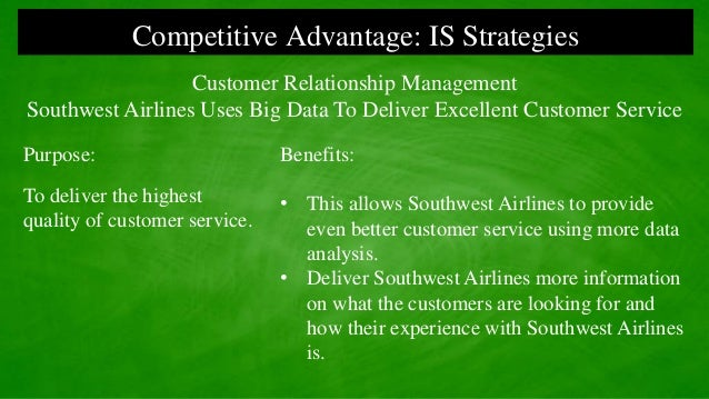 an introduction to the personal experience of flying with southwest airlines Organizational behavior comparative analysis of southwest airlines:  they created a new traveling experience for the passengers and their.
