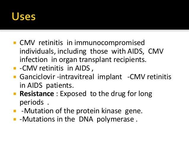 Class antiviral drugs 2