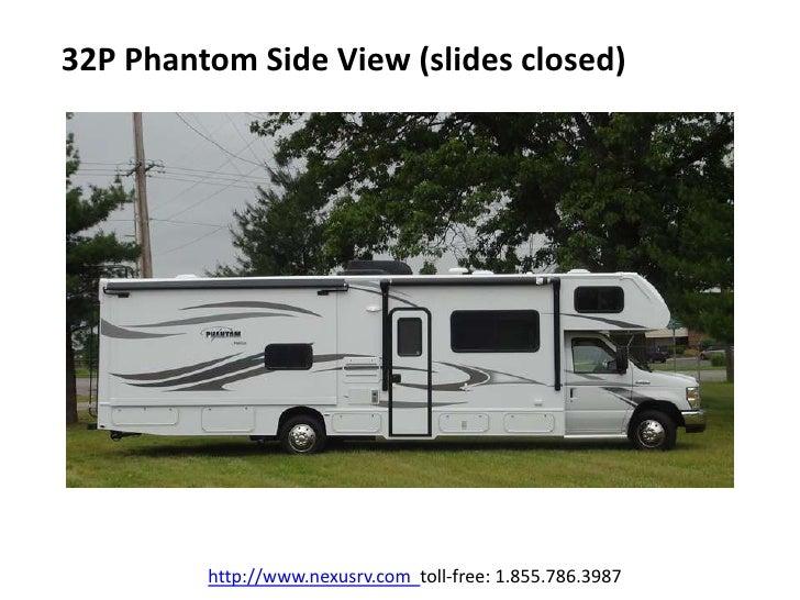 4 32P Phantom Side View