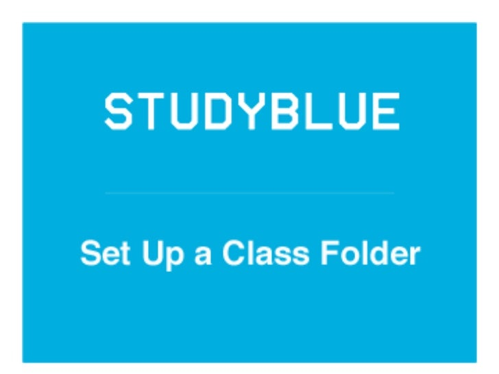 create class folder in your backpack press the join