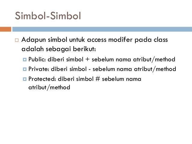 Class diagram simbol simbol ccuart Choice Image