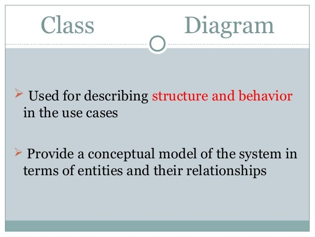 Class diagram presentation ccuart Image collections