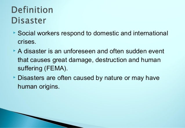 disaster management in malaysia pdf