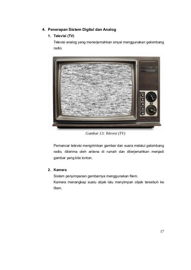 Makalah Komponen Elektronika