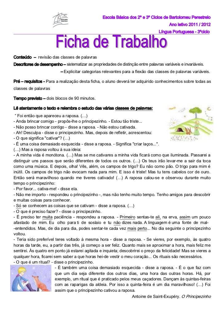 Escola Básica dos 2º e 3º Ciclos de Bartolomeu Perestrelo                                                                 ...