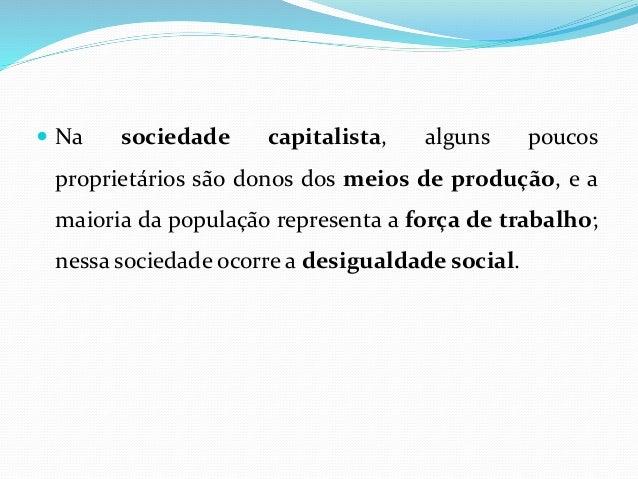  O termo classe social pode ser definido como um grupo de indivíduos segundo seu poder aquisitivo.